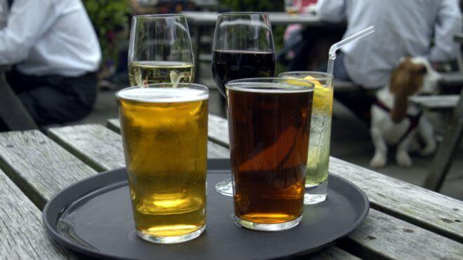 Vinho x Cerveja: qual é o melhor para a saúde?